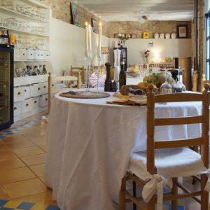 Casa Rural Granja San Miguel