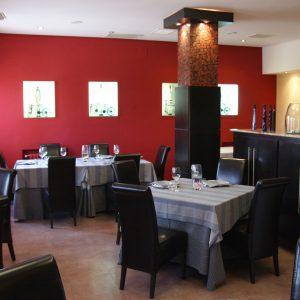 Restaurante Cal Paradís