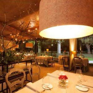 Restaurante La Salgar