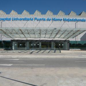 SC-MED&BIOMED_HospitalPuertadelHierro