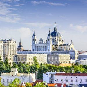 Asociación Turismo de Madrid