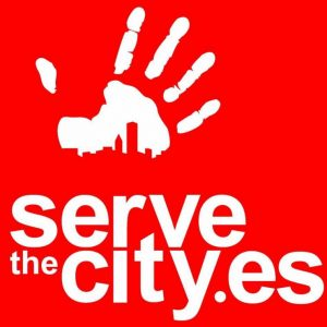 Serve The City Madrid