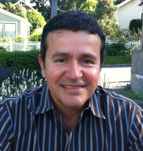 Harry Vélez-Quiñones | Distinguished Professor of Hispanic Studies  University of Puget Sound